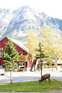Waterton Lakes Lodge