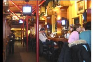 Entire Restaurant, Mustang Harry's, New York