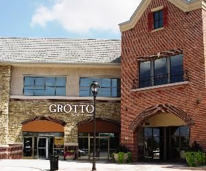 grotto oak brook oak brook il restaurant