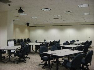 Case Room 116, Qwest Learning & Conference Center, Denver