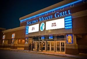 Studio Movie Grill - Dallas