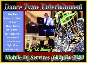 A Dance Tyme Entertainment