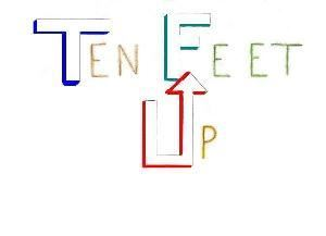 Ten Feet Up