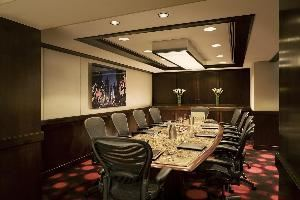 Gotham Boardroom, Renaissance New York Times Square Hotel, New York — Gotham Boardroom