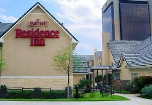 Residence Inn Dallas Park Central