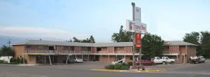1st Travel Inn, Oakley