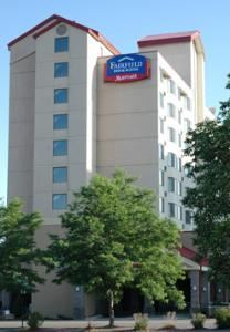 Fairfield Inn, Denver