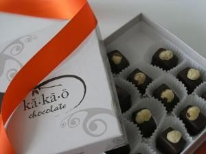 Kakao Chocolate