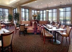 Great American Grill, Hilton Garden Inn West Des Moines, West Des Moines