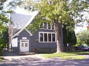 Chapel Vandervoort, North Tonawanda — Wedding Chapel complete with officiant