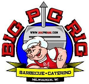 Big Pig Rig Barbecue And Catering, Milwaukee — Have the Big Pig Rig at your next Big Gig!