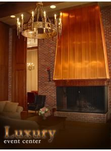 Boston Building Event Center/Reception Hall/Conference Center, Tulsa — Luxury Downtown Banquet Hall