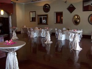 A Divine Event Catering/1420 Room