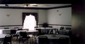 Dining Room, Knights Of Columbus, Greenwood