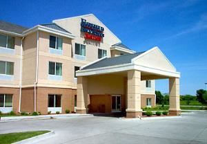Fairfield Inn & Suites Ankeny, Ankeny