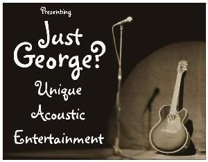 Just George? Acoustic Entertainment