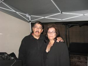 DJ Productions, Phoenix — DJ'S Debbie and Joe, DJ Productions