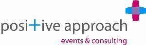 Positive Approach Events & Consulting