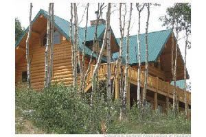 Mountain Haus Lodge, Fairplay