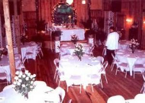 Main Floor, Chappell Acres Of Coopertown, Springfield