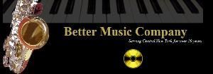 Better Music Company