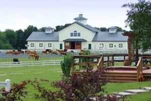 Lillian Farms Stables