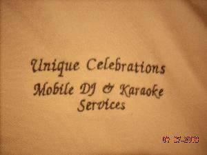 Unique Celebrations Mobile DJ & Karaoke