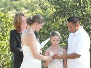 A DFW Minister - Dallas, Fort Worth metroplex, Dallas — Customized Ceremonies! Your Ceremony! Your Location! Your Way!! Secular ~ Christian ~ Interfaith ~ Non-Traditional ~ Traditional. We would love to officiate your ceremony! Non-denominational ~ Non-judgmental. You should have the ceremony of your dreams! Weddings, Commitment Ceremonies, Renewal of Vows. We are committed to Your Wedding, Your Way!  Please check out each of the ministers on our website and you will see what we mean! We will work with you to create the ceremony and vows that reflect the real you. Email or call. Rev. Aliene Bodholdt Serving all of the DFW Metroplex, North Texas and Southern Oklahoma and surrounding areas.