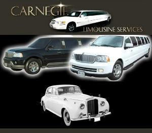 Toronto Wedding Limousine-Mississauga-Brampton - Weddings
