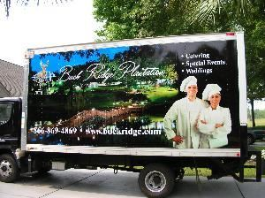 Catering, Buck Ridge Plantation, Orangeburg