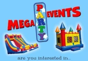 Mega Party Events