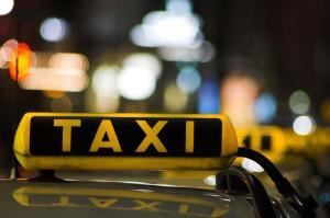 Airport taxi Company