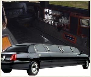 Kelly Luxury Limousines