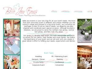 Belle Jour Events