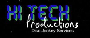 Hi Tech Productions DJ Service