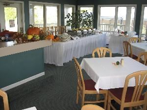 Clubhouse, PipeStone Golf Club, Miamisburg