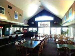 Restaurant, PipeStone Golf Club, Miamisburg