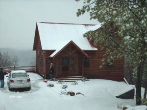 Lonesome Paws Cabin Rentals