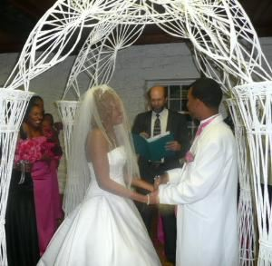 Arlington/Alexandria Civil Marriage Celebrants/Ceremonies/Wedding Ministers