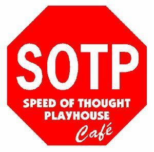 The Speed Of Thought Playhouse Cafe