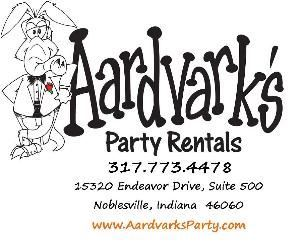 Aardvark's Party Rentals