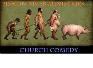 Pishon River Ministries