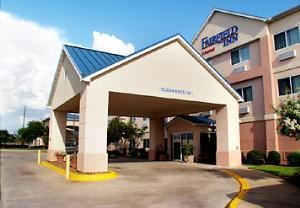 Fairfield Inn Houston I 10 West