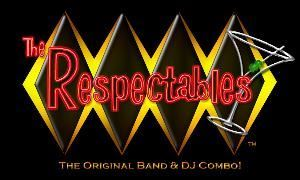 The Respectables Band & DJ