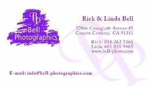 Bell Photographics, Canyon Country