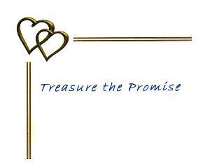 Treasure The Promise