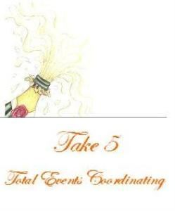 Take 5 Total Events Coordinating
