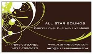 ALL STAR SOUNDS