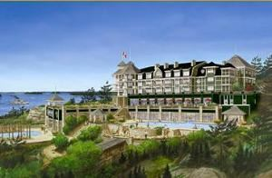 The Rosseau A JW Marriott Resort & Spa