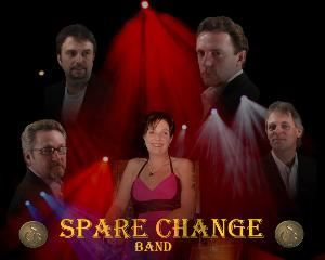 Spare Change Band